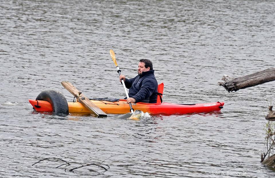 Spring_Clean-up_Kayaker
